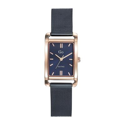 ساعت مچی زنانه اصل | برند جی او | مدل 695157