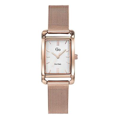 ساعت مچی زنانه اصل | برند جی او | مدل 695166