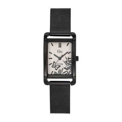 ساعت مچی زنانه اصل | برند جی او | مدل 695168