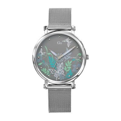 ساعت مچی زنانه اصل | برند جی او | مدل 695185