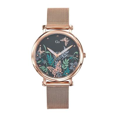 ساعت مچی زنانه اصل | برند جی او | مدل 695186