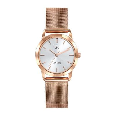 ساعت مچی زنانه اصل | برند جی او | مدل 695190