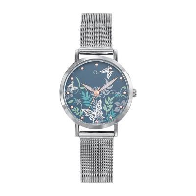 ساعت مچی زنانه اصل | برند جی او | مدل 695198