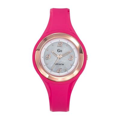 ساعت مچی زنانه اصل | برند جی او | مدل 699185