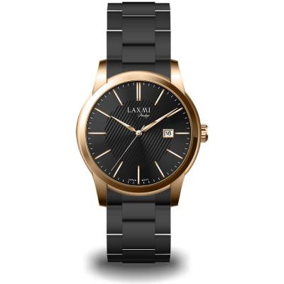 ساعت مچی مردانه اصل | برند لاکسمی | مدل laxmi-8099-3