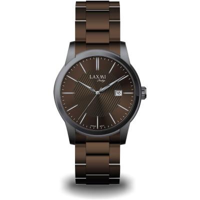 ساعت مچی مردانه اصل | برند لاکسمی | مدل laxmi-8099-4