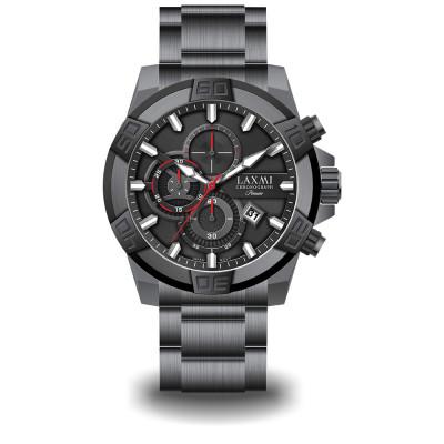 ساعت مچی مردانه اصل | برند لاکسمی | مدل laxmi-8101-4