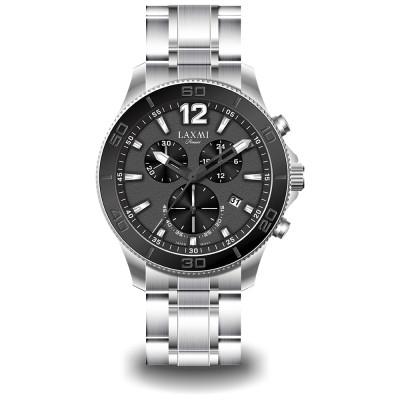 ساعت مچی مردانه اصل | برند لاکسمی | مدل laxmi-8102-1