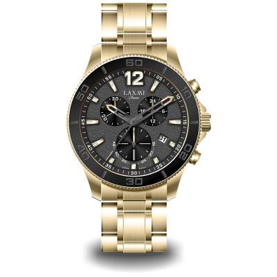ساعت مچی مردانه اصل | برند لاکسمی | مدل laxmi-8102-3