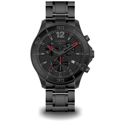 ساعت مچی مردانه اصل | برند لاکسمی | مدل laxmi-8102-4