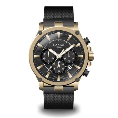 ساعت مچی مردانه اصل | برند لاکسمی | مدل laxmi-8103-2