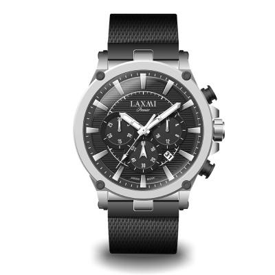 ساعت مچی مردانه اصل | برند لاکسمی | مدل laxmi-8103-3