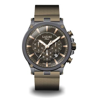 ساعت مچی مردانه اصل | برند لاکسمی | مدل laxmi-8103-4