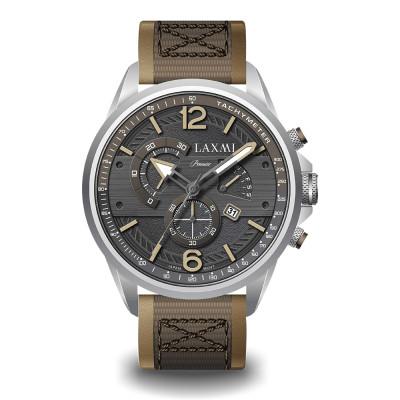 ساعت مچی مردانه اصل | برند لاکسمی | مدل laxmi-8104-1