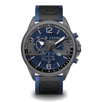 ساعت مچی مردانه اصل | برند لاکسمی | مدل laxmi-8104-2