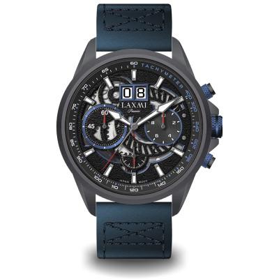 ساعت مچی مردانه اصل | برند لاکسمی | مدل laxmi-8105-4