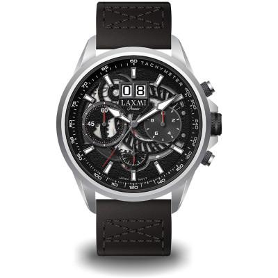 ساعت مچی مردانه اصل | برند لاکسمی | مدل laxmi-8105-6
