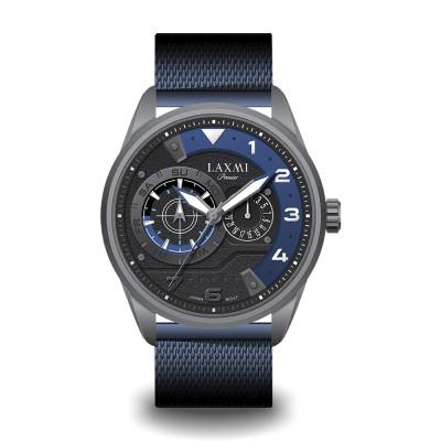 ساعت مچی مردانه اصل | برند لاکسمی | مدل laxmi-8106-2