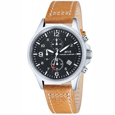 ساعت مچی مردانه اصل | برند ای وی ایت | مدل AV-4001-02