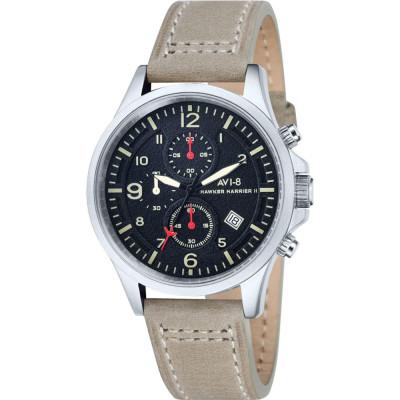 ساعت مچی مردانه اصل | برند ای وی ایت | مدل AV-4001-03