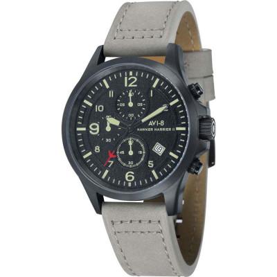 ساعت مچی مردانه اصل | برند ای وی ایت | مدل AV-4001-08