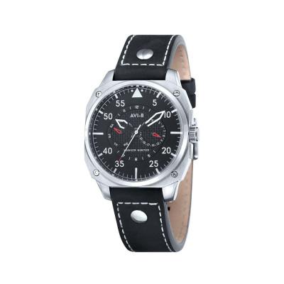ساعت مچی مردانه اصل | برند ای وی ایت | مدل AV-4009-02