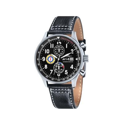 ساعت مچی مردانه اصل | برند ای وی ایت | مدل AV-4011-02