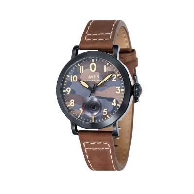 ساعت مچی مردانه اصل | برند ای وی ایت | مدل AV-4020-06
