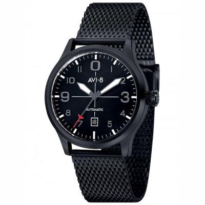 ساعت مچی مردانه اصل | برند ای وی ایت | مدل AV-4021-44
