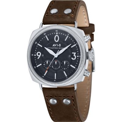 ساعت مچی مردانه اصل | برند ای وی ایت | مدل AV-4022-01