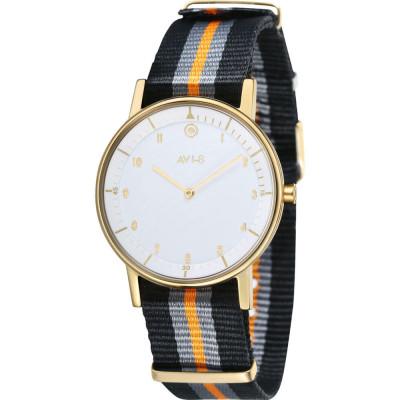 ساعت مچی مردانه اصل | برند ای وی ایت | مدل AV-4023-05