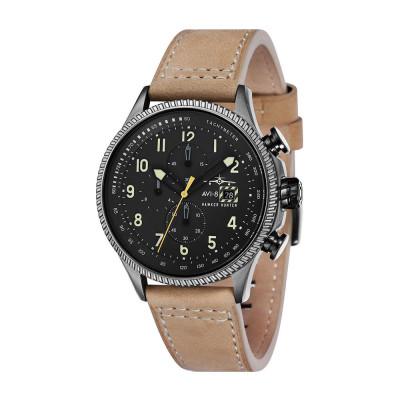 ساعت مچی مردانه اصل | برند ای وی ایت | مدل AV-4036-06