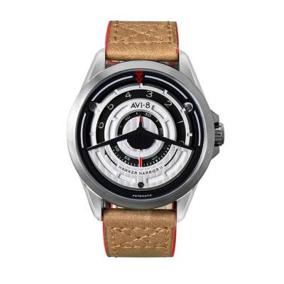 ساعت مچی مردانه اصل | برند ای وی ایت | مدل AV-4047-01