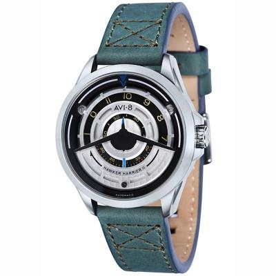 ساعت مچی مردانه اصل | برند ای وی ایت | مدل AV-4047-02