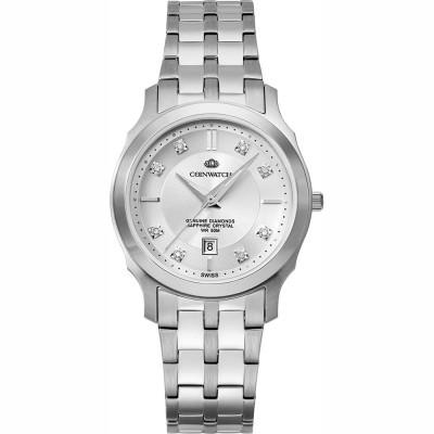 ساعت مچی کین واچ مدل C117SSV