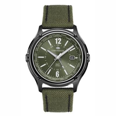 ساعت مچی کین واچ مدل C161BGN