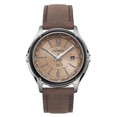 ساعت مچی کین واچ مدل C161SIY