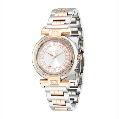 ساعت مچی زنانه اصل | برند اسکادا | مدل EW2105045