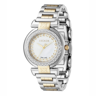 ساعت مچی زنانه اصل | برند اسکادا | مدل EW2105104