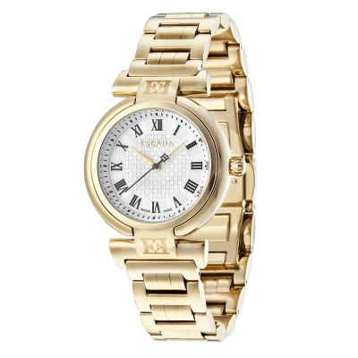 ساعت مچی زنانه اصل | برند اسکادا | مدل EW2105192
