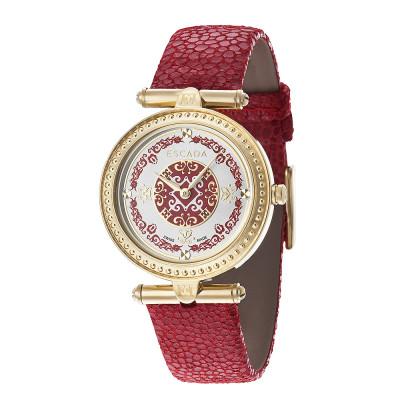 ساعت مچی زنانه اصل | برند اسکادا | مدل EW3230122