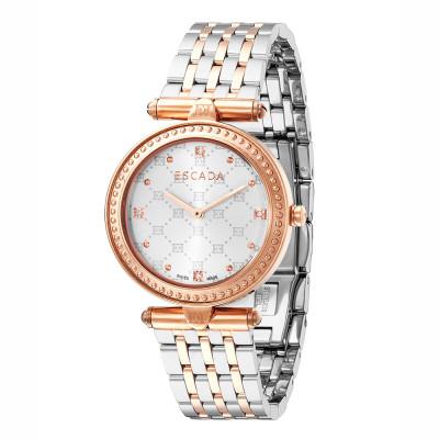 ساعت مچی زنانه اصل | برند اسکادا | مدل EW3235055