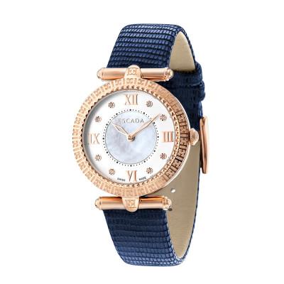 ساعت مچی زنانه اصل | برند اسکادا | مدل EW4630033