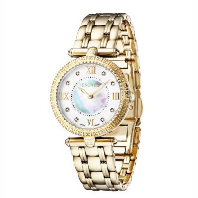ساعت مچی زنانه اصل | برند اسکادا | مدل EW4635022