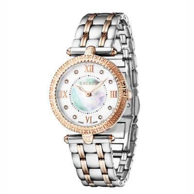ساعت مچی زنانه اصل | برند اسکادا | مدل EW4635045