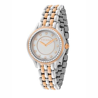 ساعت مچی زنانه اصل | برند اسکادا | مدل EW5235155