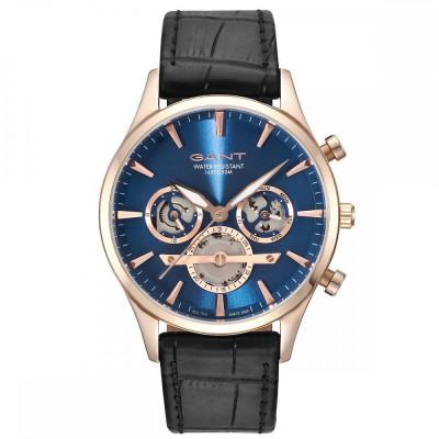 ساعت مچی مردانه اصل | برند گنت | مدل GW005002
