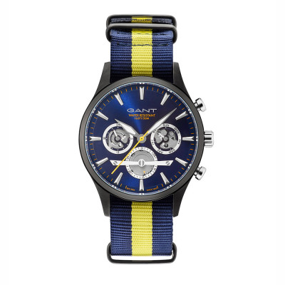ساعت مچی مردانه اصل | برند گنت | مدل GW005016