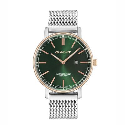 ساعت مچی مردانه اصل | برند گنت | مدل GW006017