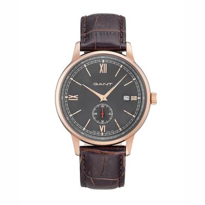 ساعت مچی مردانه اصل | برند گنت | مدل GW023003